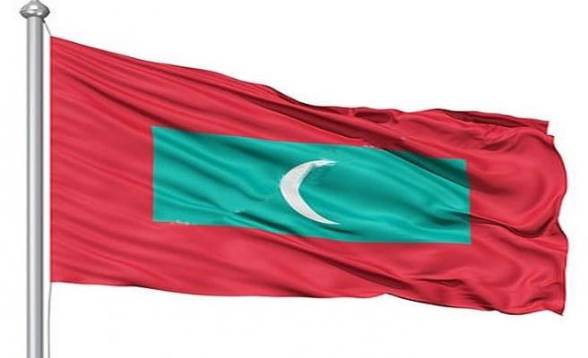 Maldivler'de kaybeden adayın itirazına ret