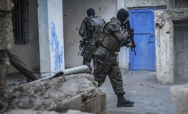 Mardin'de PKK saldırısı, 1 şehit 2 yaralı