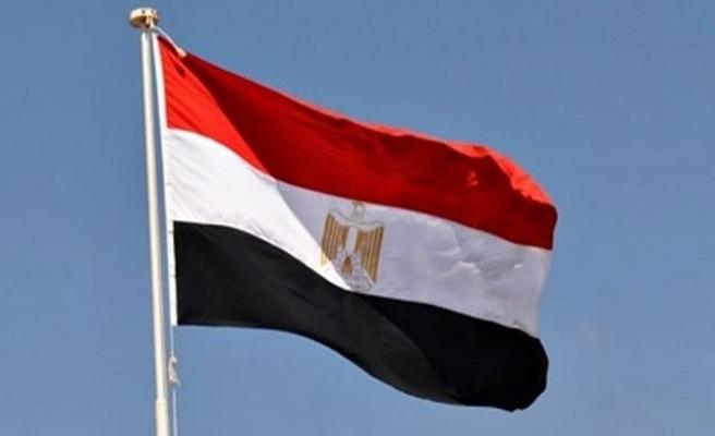 Mısır'da terör listesine 164 kişi daha eklendi