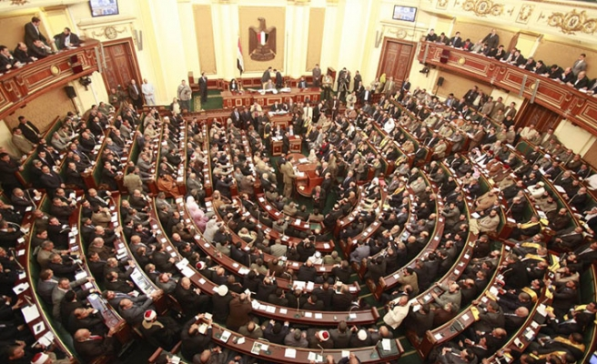 Mısır kilise saldırısı kararını açıkladı