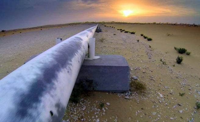 Mısır ve Ürdün arasında enerji anlaşması
