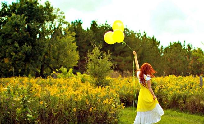 Mutluluğu sağlayan 5 alışkanlık