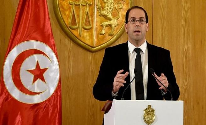 Nahda, Tunus başbakanından karar vermesini istedi