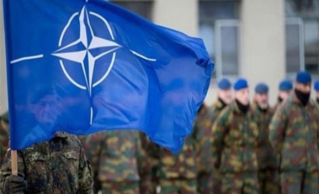 """NATO komutanından """"hazırız"""" mesajı"""