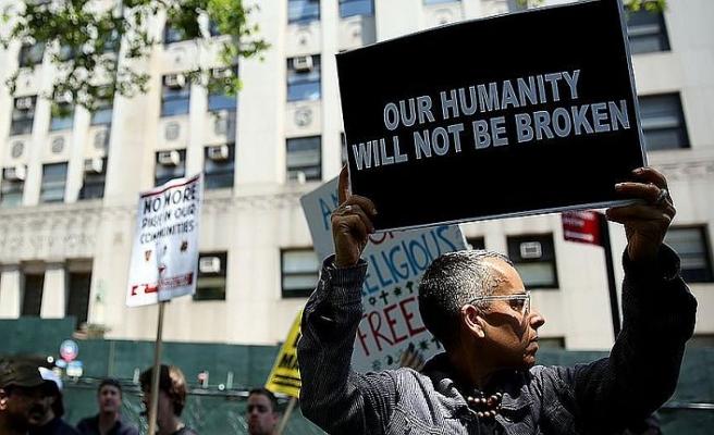 Nefret söylemi Müslümanları siyasete yöneltiyor
