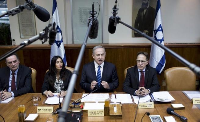 Netanyahu yeniden sorguya alındı