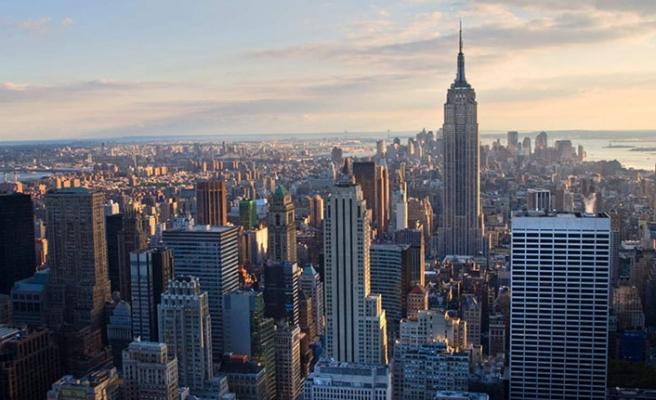 New York yıllar sonra huzurlu bir hafta sonu yaşadı