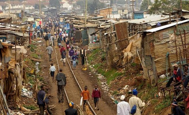 Nijerya fakirleşiyor