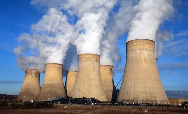 Özbekistan'dan enerji hamlesi
