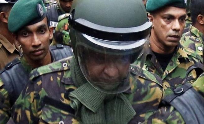 Petrol Bakanı silahlı saldırıdan gözaltında