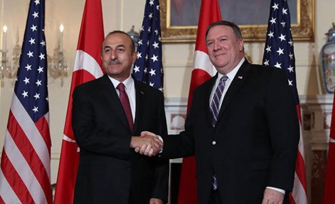Pompeo'dan Türkiye'ye yaptırımlar konusunda yeni karar