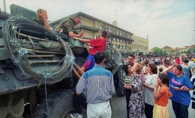 Kosova'da bir dönem sona eriyor