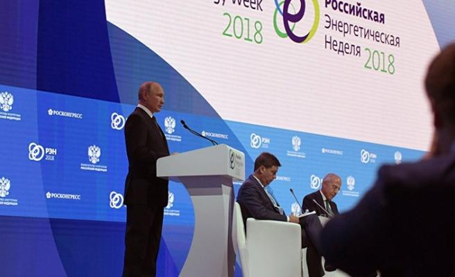 Putin İdlib anlaşmasını İran desteğiyle sürdürecek