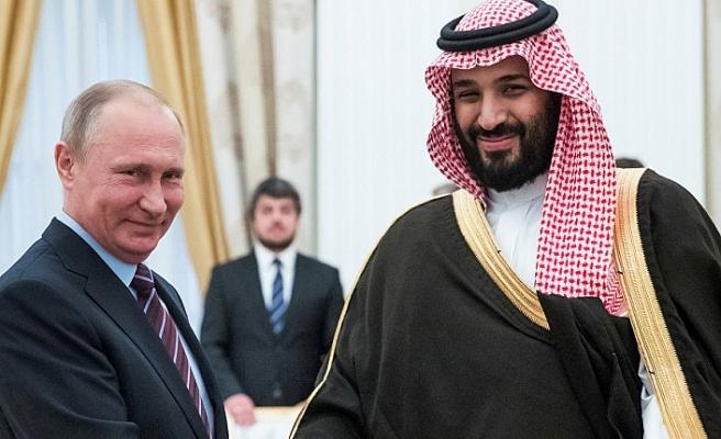 Putin Kaşıkçı üzerinden mesaj verdi
