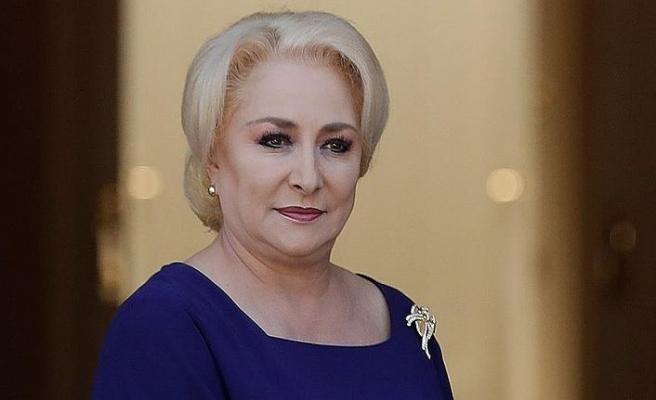 Romanya Başbakanı Türkiye'ye geliyor