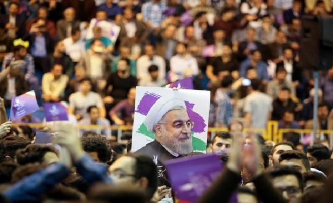 Ruhani'den ABD açıklaması
