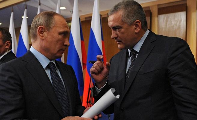 Rus destekli lider Suriye'ye gidiyor
