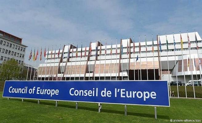 Rusya Avrupa Konseyi'nden çıkarılabilir
