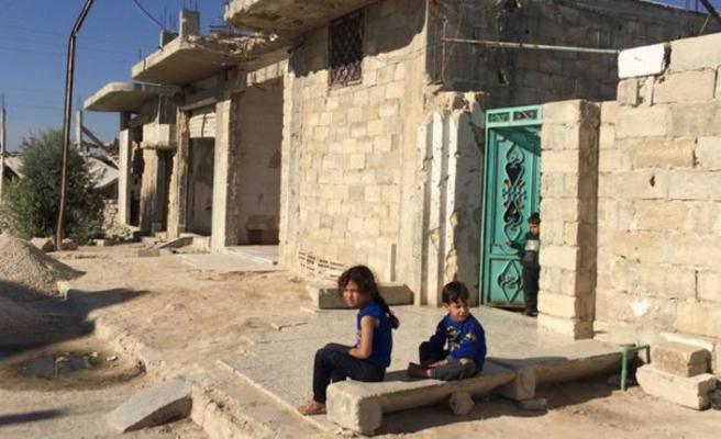 Rusya İdlib'ten ayrılan muhalif sayısını açıkladı