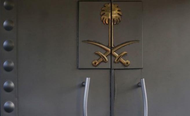S.Arabistan Konsolosluğu'ndan arama izni çıktı
