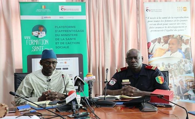 Senegal'de dang humması alarmı