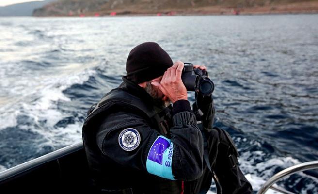Sırbistan'dan sonra Arnavutluk da Frontex'te