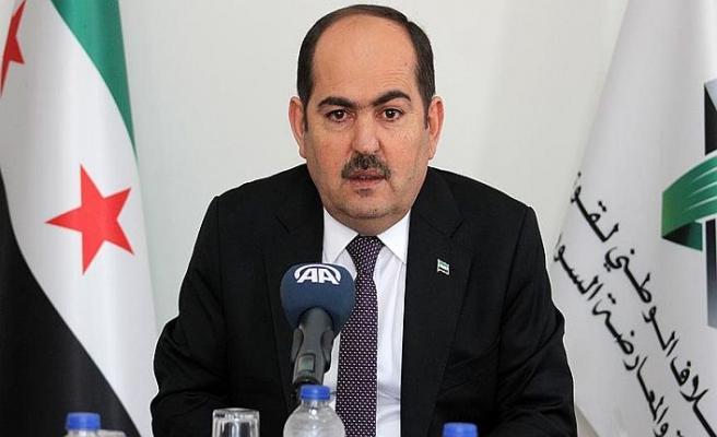 Soçi mutabakatı Suriye muhalefetine güç verdi