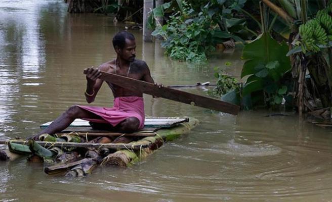 Sri Lanka'da sel