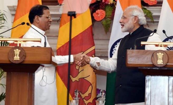Sri Lanka'da suikast iddiası siyaseti karıştı