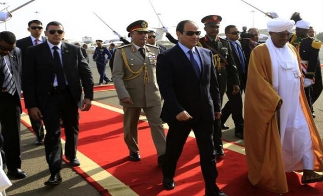 Sudan ile Mısır arasında yeni sayfa