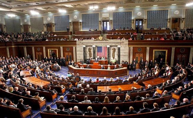 Suudi Arabistan'a yaptırım tasarısı ABD Temsilciler Meclisi'nde