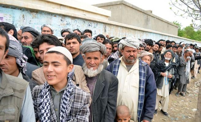 Taliban boykot kararı aldı