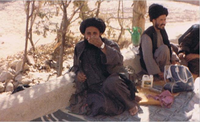 Taliban'ın önemli ismi Pakistan'da serbest bırakıldı
