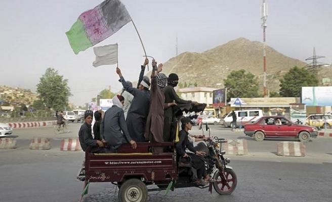Taliban, Katar'daki ABD heyeti ile toplantının ayrıntılarını yayınladı