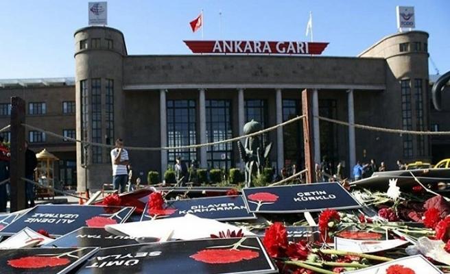 TARİHTE BUGÜN: Ankara tren garında saldırı yapıldı