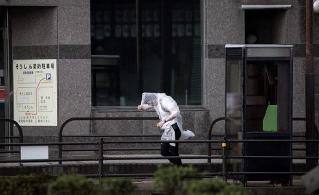 Trami Japonya'yı vurmaya devam ediyor
