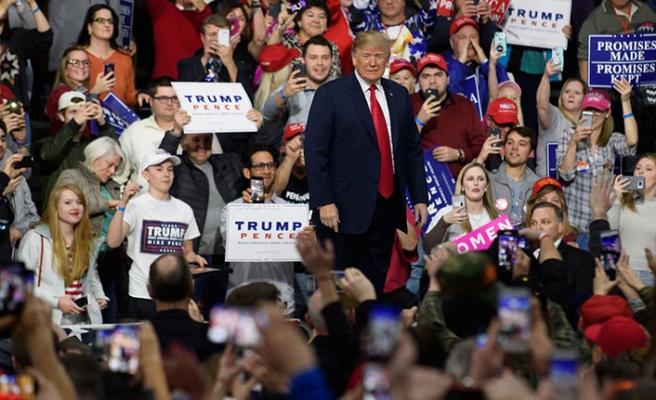Trump siyaseti ve Amerikan toplumundaki fay hatları