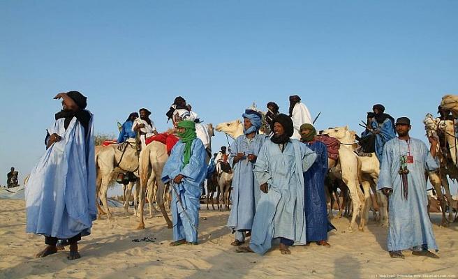 Tuareglere saldırıda siviller hedef oldu