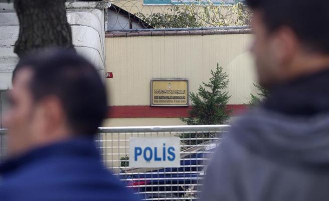 Türkiye, Suudi Başkonsolosluğu'nda arama için izin talep etti