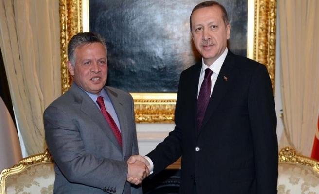 Türkiye taziyelerini iletti