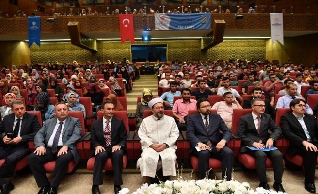 Türkiye ve dünya gündeminde bugün / 08 Ekim 2018