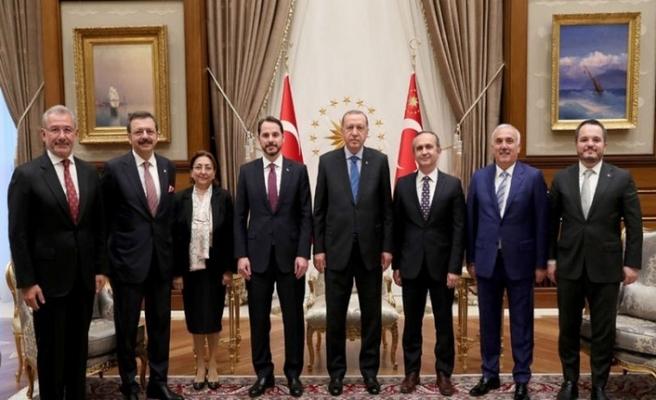 Türkiye ve dünya gündeminde bugün / 24 Ekim 2018