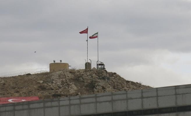 Türkiye ve İran sınır güvenliği için bir arada