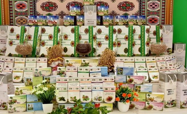 Türkmenbaşı'ndan bitki çayı önerisi