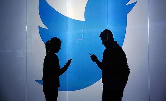 Twitter'dan Suudi Arabistan'a Cemal Kaşıkçı hamlesi