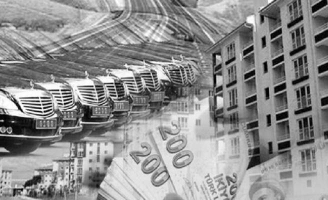 Üç yıllık yeni  yatırım programında ilk hedef: Kamu harcamalarında tasarruf