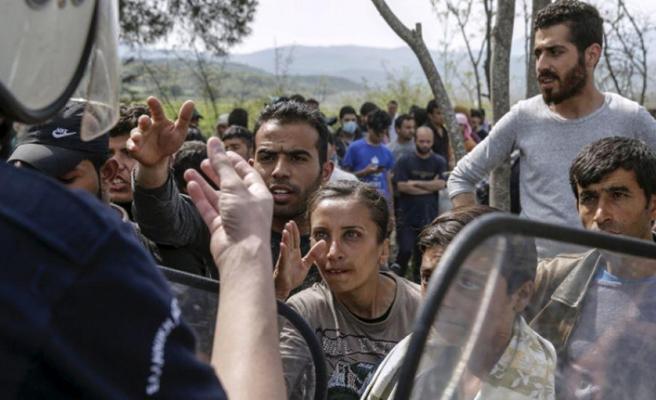 Uluslararası şebekeye polis baskını