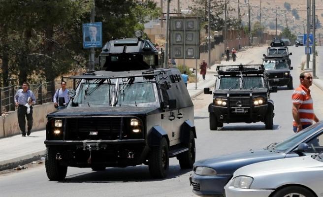 Ürdün'de esrarengiz suikast