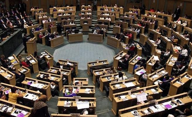 Ürdün'de tüm bakanlar istifa etti