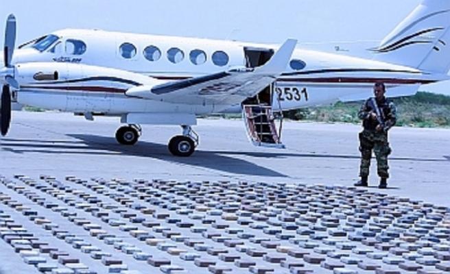 Uyuşturucu kaçakçılığında kullanılan 23 uçak ele geçirildi